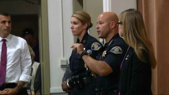 Willow Glen Residents, Authorities Tackle Recent Crime Wave