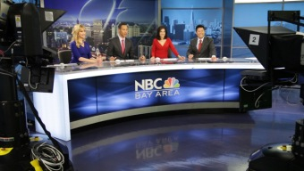 NBC Bay Area / Telemundo Station Tours