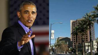 Push to Name San Jose Street After Former President Obama