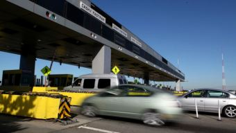 Voters Appear to Support Toll Hike on Bay Area Bridges