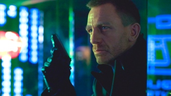"""Skyfall"" Hits the Weekend Box Office"