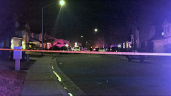 Officers in Stockton Shoot Suspect Wanted by San Jose Police