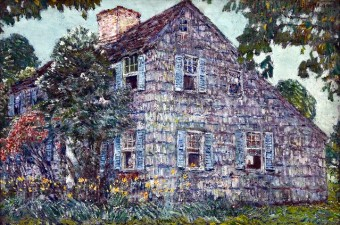 The Summer of Impressionism