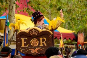 Ye Olde NorCal Renaissance Faire