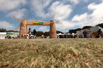 We Want to Send You to Outside Lands