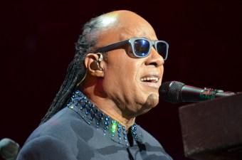 Stevie Wonder Brings Joy, Consciousness to Oakland