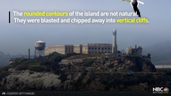 The Legend of Alcatraz