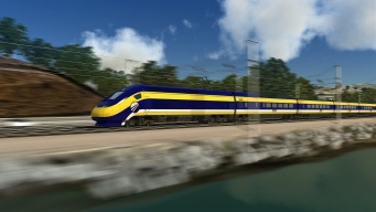 Costly California Bullet Train Project Has Flaws: Audit