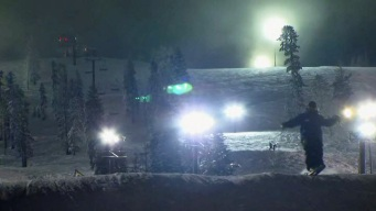 After Strong Strom, Sierra Ski Resorts Expect Record Crowd