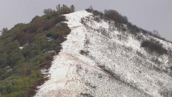 Erosion Remains a Concern in Loma Fire Burn Area