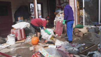 Flood Victims Say City Failed to Give Enough Warning