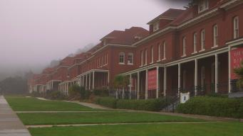 New Visitor Center to Help Demystify the Presidio