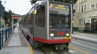 Body Found on Muni Tracks in SF: Transit Officials