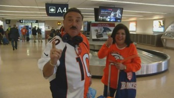 Super Bowl Excitement Storms Bay Area