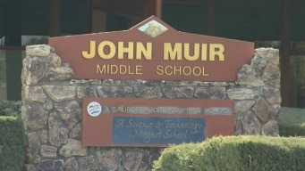 Substitute Teacher Fired for Allegedly Watching Porn at San Jose Middle School