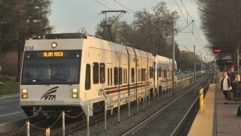 VTA Board Approves Redesign Plan
