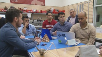 Tech Entrepreneurs From Cuba Visit Silicon Valley
