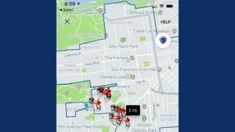 Uber Launches Bike-Sharing Project 'Uber Bike'