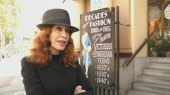 SF Boutique Owner Charged With Selling Illegal Animal Fur