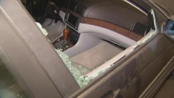 Sunnyvale Police Step Up Patrols After Slew of Car Break-Ins