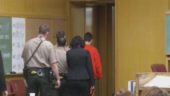 Man Accused of Trying to Kidnap Girl in SF Appears in Court
