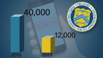 70 Percent of IRS Phone Tax Scams Involve iTunes Cards: Feds