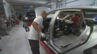 New SJ College Program Aims to Produce Engineers for High-Tech Cars