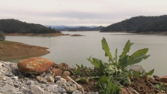 CA Lake Levels Benefit from Recent Storms