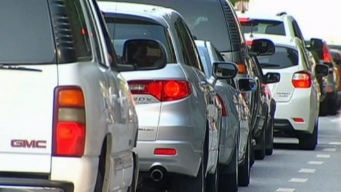 Most Drivers Admit to Road Rage: Study