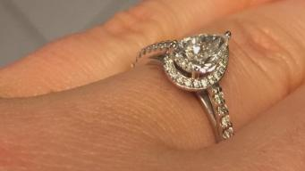 Woman Whose Wedding Ring Was Stolen in SF Just Wants It Back