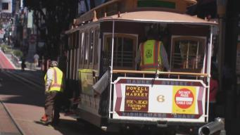 SFPD Make Second Arrest in Cable Car Fare Embezzlement