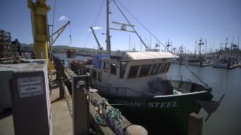 Lawsuit Brings Early Closure to Crab Season