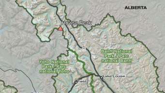 3 North Face Athletes Presumed Dead in Avalanche in Canada
