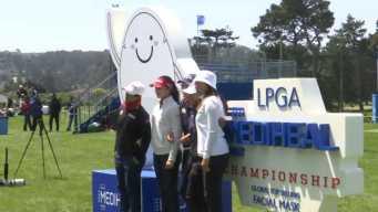 LPGA Returns to Daly City After 1-Year Hiatus