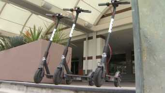 San Jose Working to Address Rise in Electronic Scooters