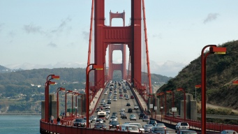 San Francisco Is the Fourth-Most Congested City in the World