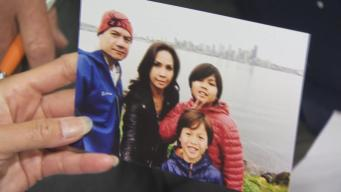 Family Desperate to Find Missing SF Husband and Father