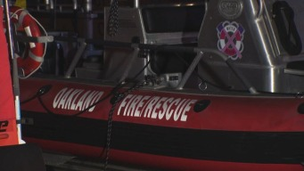 Recent Waterfront Fires Reveals Need for New Oakland Fireboat