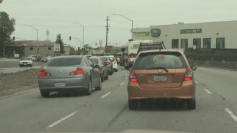Proposed Project in Redwood City Would Ease Congestion on Highway 101