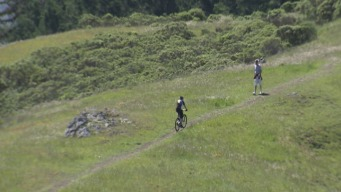 Little Enforcement for Dangerous Behavior on Mount Tamalpais