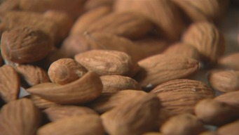 Almonds Not the State's Worst Water Offender