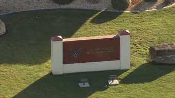 Security Incident a False Alarm at Travis Air Force Base