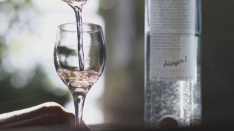 Limited-Edition Vodka Made from San Francisco Fog