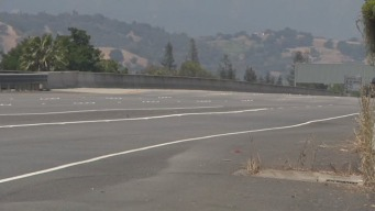 Dangerous Dips: Emergency Repairs Needed on Highway 85 in San Jose