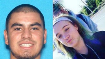 Suspect in Amber Alert Killed in Santa Barbara County Shootout: Sheriff