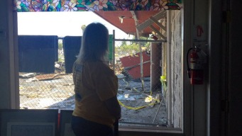 Show Goes On: Popular Dance Studio Damaged in Fire Gets Boost From Community