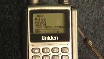 Sunnyvale Police Officers Sound Off on Radio Dispatch Glitch