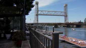 Rising Sea Levels Threaten Bay Area Homes: Report
