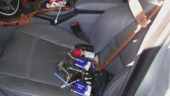 6 Burglaries Hit East Bay Suburbs in 24 Hours: Police