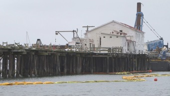 Iconic Pier in Half Moon Bay to Be Demolished